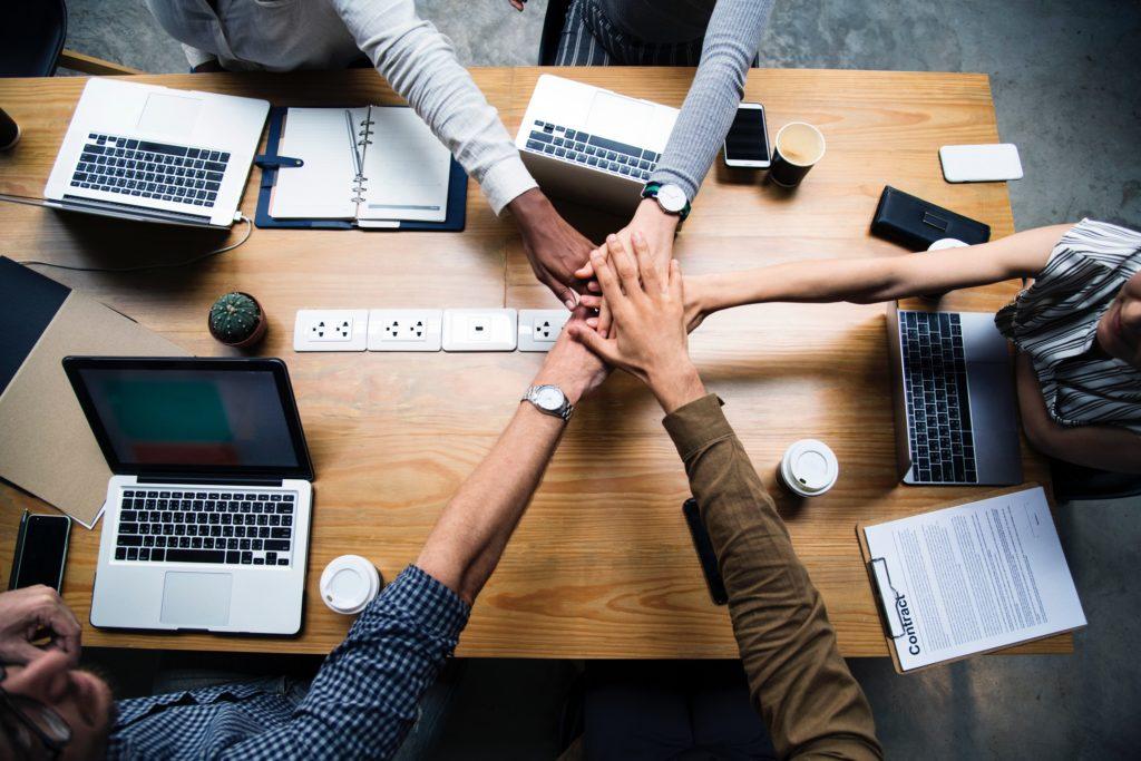 partners en samenwerkingsverbanden