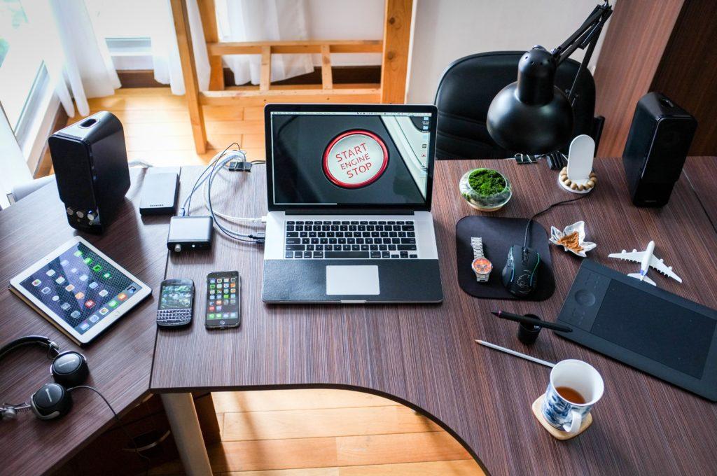 home office computerservice aan huis