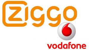 storing door fout in Ziggo netwerk routering